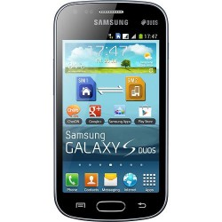 Samsung Galaxy S Duos S7562 Quad Band Unlocked Android GSM Phone