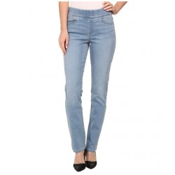 Levi's® Perfectly Slimming Pull On Pants Straight