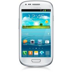 Samsung Galaxy S3 Mini GT-i8200 Factory Unlocked International Version - WHITE