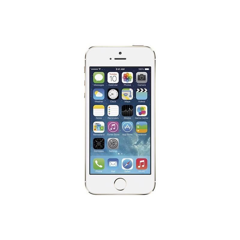 Apple Iphone 5 16gb White Unlocked Cheap Product