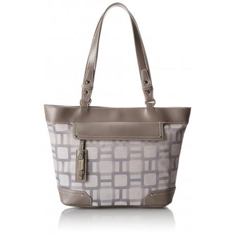 Nine West Mini Vegas Signs Medium Tote Handbag