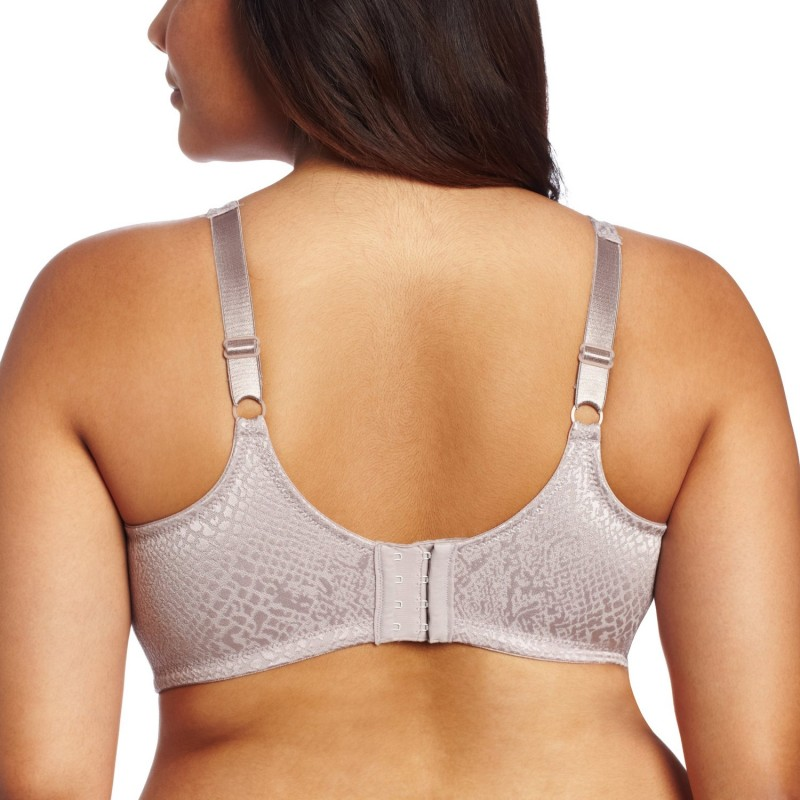 Bali Women's Double Support Minimizer Bra - Cheap Product